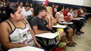 Inscrições para o Projovem Urbano são prorrogadas até 13 de julho