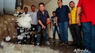 MPE processa Alfredo Nascimento por 'vender' o 'peixe eleitoral' no interior