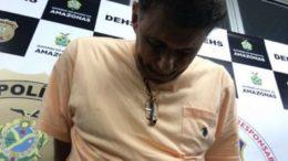Ivan Rodrigues Chagas confessou a autoria do assassinato da esposa(Foto: Divulgação)