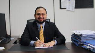 João Barroso é nomeado para o Ministério Público de Contas do Amazonas