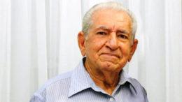 José Azevedo fundou grupo de lojas que existe há 54 anos em Manaus (Foto: Grupo TV Lar/Divulgação)