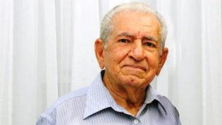José Azevedo morre aos 84 anos e corpo será enterrado em Manaus