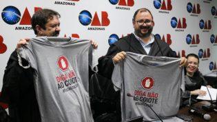 OAB-AM combaterá aliciadores de clientes para advogados em Manaus