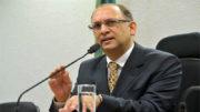 Luiz Carlos dos Santos Gonçalves afirma que MPF não tem como fiscalizar 'vaquinha' eleitoral (Foto: MPE-SP/Divulgação)