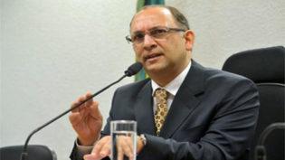 Fundo eleitoral é concentração de poder nos partidos, afirma procurador