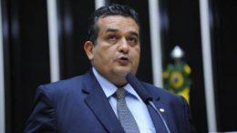 Márcio Junqueira diz em áudio flagrado pela PF que 'se comprar alguém, tem que ser bem comprado' (Foto: Lucio Bernardo Jr./Câmara dos Deputados)