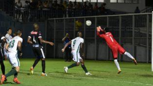 Manaus FC avança na Série D do Brasileirão e Nacional é eliminado