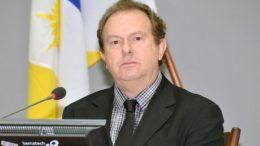 Mauro Carlesse, do PHS recebeu 368,5 mil votos e foi eleito governador de Tocantins (Foto: Divulgação)