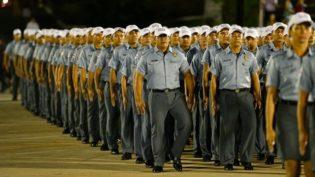 Limite de vagas para mulher em concurso da Polícia Militar no Amazonas é ilegal