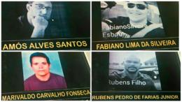 Suspeitos de esquema de fraude em cursos de graduação da Esbam são considerados foragidos (Foto:Patrick Motta/Atual)
