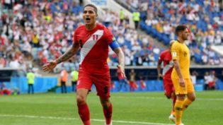 Justiça da Suíça nega efeito suspensivo e Guerrero permanece sem jogar