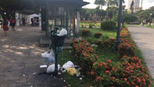 Prefeitura de Manaus busca ampliar programa Adoção de Praças