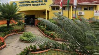 MPF apura suposto desvio em reforma de escola em Presidente Figueiredo