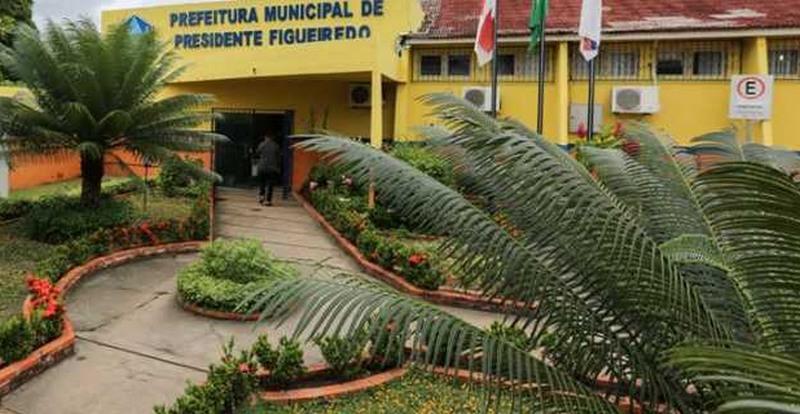 Advogados pediram investigação em contratos da Prefeitura de Presidente Figueiredo (Foto: MPC-AM/Divulgação)