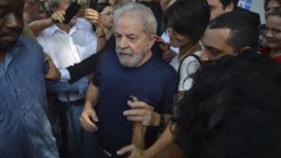 PT faz ofensiva na Justiça para tentar libertar o ex-presidente Lula