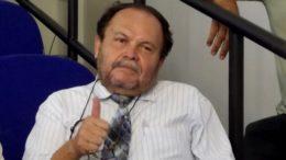 Professor de sociologia, Ruy Queiroz de Amorim foi preso por engano e teve documentos apreendidos pela Polícia federal (Foto: Facebook/Reprodução)