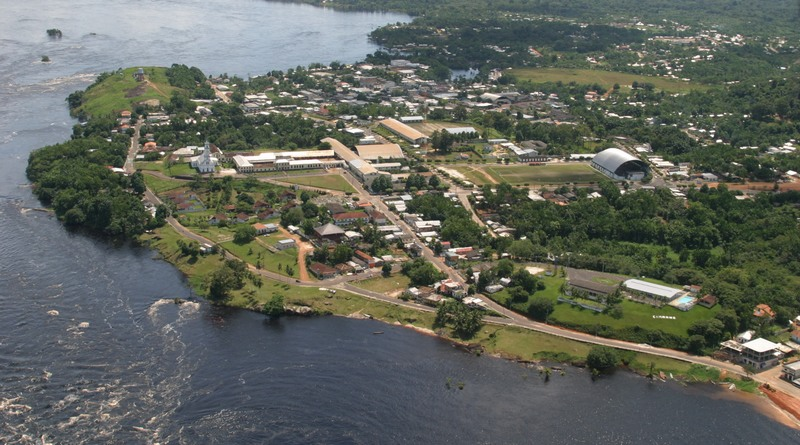 Prefeitura de São Gabriel informa que obras investigadas pelo MP-AM estão sendo entregues nos prazos estabelecidos (Foto: blogspot.com/Divulgação)