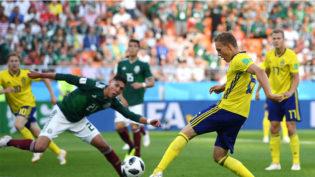 México é velho conhecido do Brasil e seleções se enfrentarão pela quinta vez