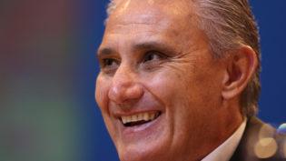 Tite renova com a CBF e será o técnico da Seleção na Copa do Catar em 2022