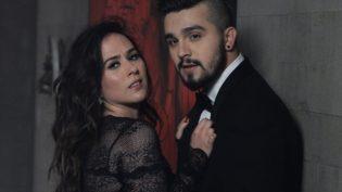 Novo clipe de Luan Santana tem participação de Tatá Werneck