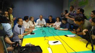Parlamentares pressionam Temer contra decreto que atinge Zona Franca de Manaus