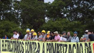 TSE diz que greve contra privatização é abusiva e cria jurisprudência