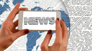 Curiosidade: 51% os municípios no Brasil não tem nenhum veículo jornalístico
