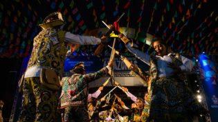 Festival Folclórico do Amazonas de 2018 tem 21 grupos campeões