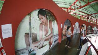 Centro Cultural dos Povos da Amazônia recebe Mostra Indígena neste sábado