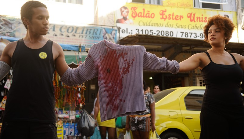 População preta e parda responde por 71,5% das vítimas de homicídio do País (Foto: Tomaz Silva/Agência Brasil)