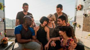 Após apelo nas redes, série 'Sense8' volta para um último episódio