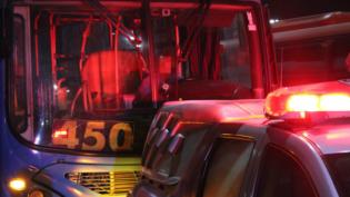 Quando foi que a vida banalizou-se para o sociopata que tirou a vida do motorista de ônibus?
