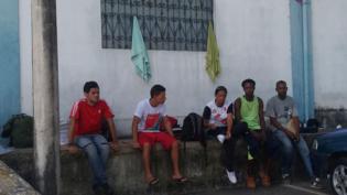 Comitê identificará venezuelanos em risco social em Manaus