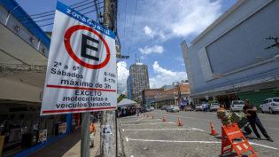 Prefeitura autoriza cobrança do Zona Azul a partir de 30 de junho