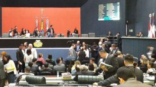 Deputados estaduais terão orçamento maior e Defensoria aceita perder dinheiro