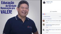 Facebook Algemiro