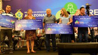Governo do Estado distribui mais R$ 1,9 milhão do programa Renda Certa
