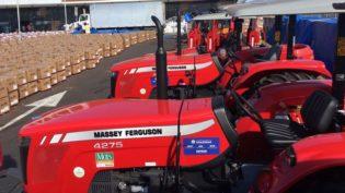 Justiça rejeita recurso e mantém proibição de entrega de implementos agrícolas