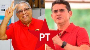 Aliados de Amazonino querem evitar coligação do PT com David Almeida