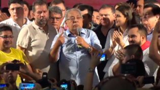 Rebecca lembra Marcelo Ramos ao ensaiar independência e ceder à pressão partidária