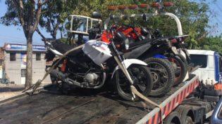 Manaustrans avisa donos de carros apreendidos sobre leilão dos veículos