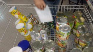 Procon encontra mais de 100 produtos irregulares em loja do Atack em Manaus
