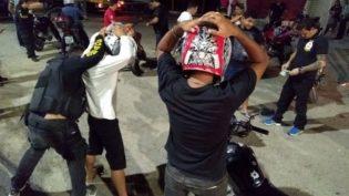 Prisão de suspeitos por roubos a ônibus cresce 101,8% em Manaus em cinco meses