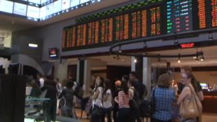 Poupança supera resultados da bolsa de valores no 1º semestre