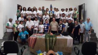 Católicos reunidos em Manaus fazem nota pública sobre perda de direitos