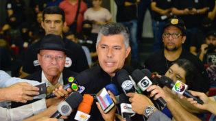 Secretário da SSP diz que PM vai investigar conduta de policiais em homicídio