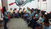 Inscrições para cursos gratuitos do Coletivo Jovem começam na segunda-feira (Foto: Coca-Cola/Divulgação)