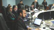 Conselheiros do TCE rejeitam contas de ex-prefeitos e aplicam multas por irregularidades (Foto: Ana Cláudia Jatahy/TCE)