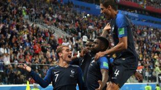 França vence a Bélgica por 1 a 0 e está na final da Copa do Mundo