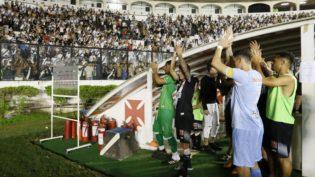 Vasco vence o Bahia, mas é eliminado da Copa do Brasil. Cruzeiro avança
